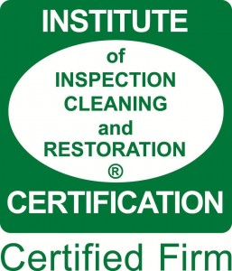 iicrc-certified-firm