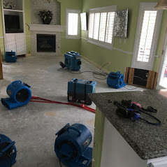 Water Removal Summerlin NV